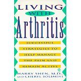 Living with Arthritis: Successful Strategies to Help Manage the Pain and Remain Active